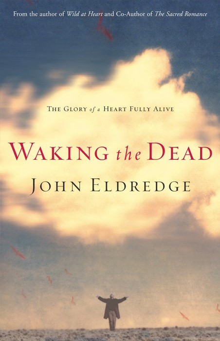 Waking The Dead (Paperback)