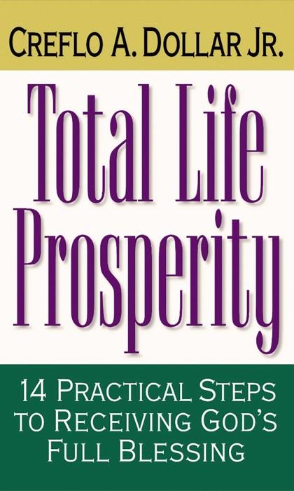 Total Life Prosperity (Paperback)