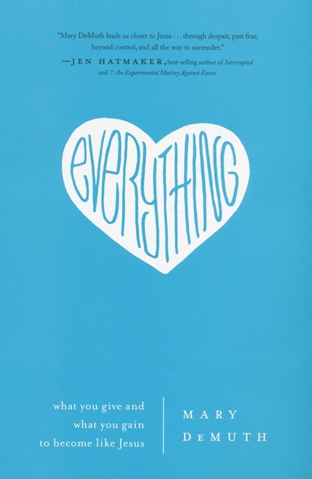 Everything (Paperback)