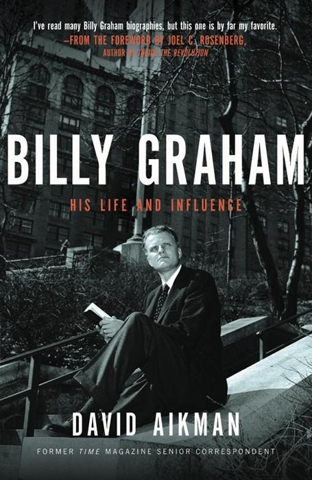 Billy Graham (Paperback)