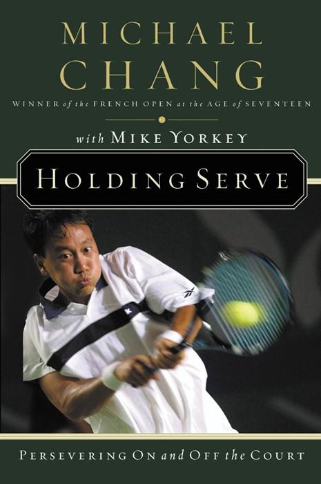 Holding Serve (Paperback)