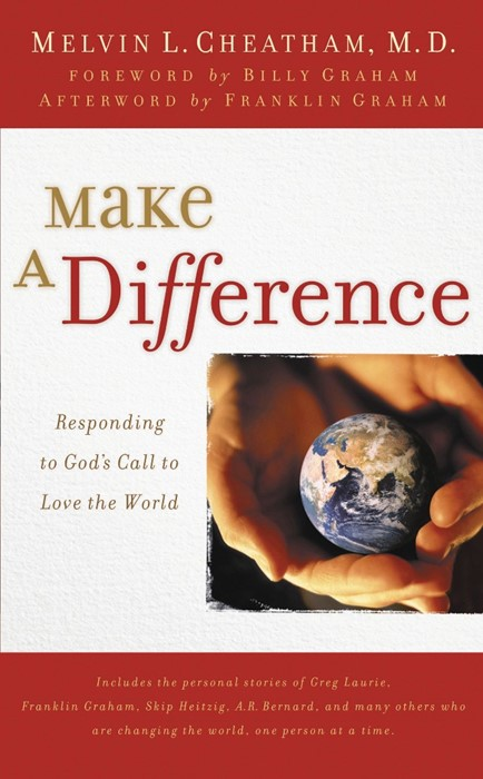 Make A Difference (Paperback)