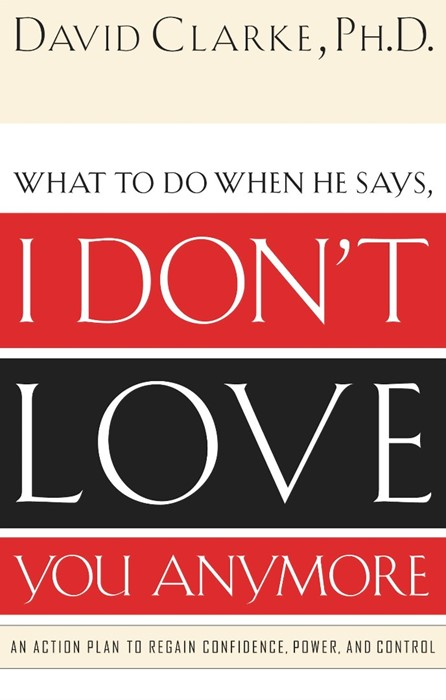 I Don't Love You Anymore (Paperback)