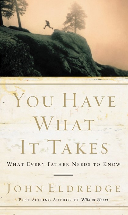 You Have What It Takes (Paperback)