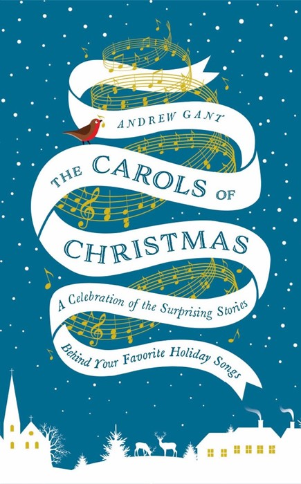 The Carols Of Christmas (Hard Cover)