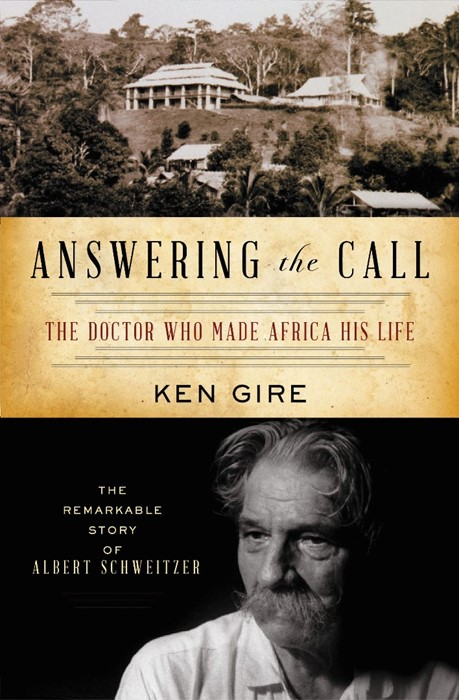Answering The Call (Paperback)