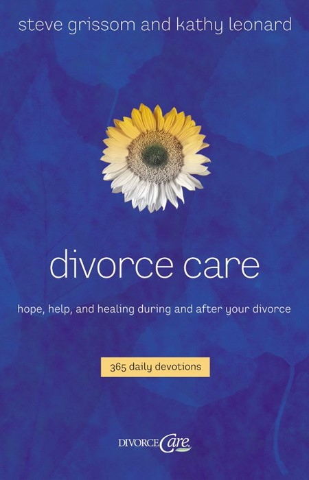 Divorce Care (Paperback)