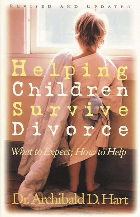 Helping Children Survive Divorce (Paperback)