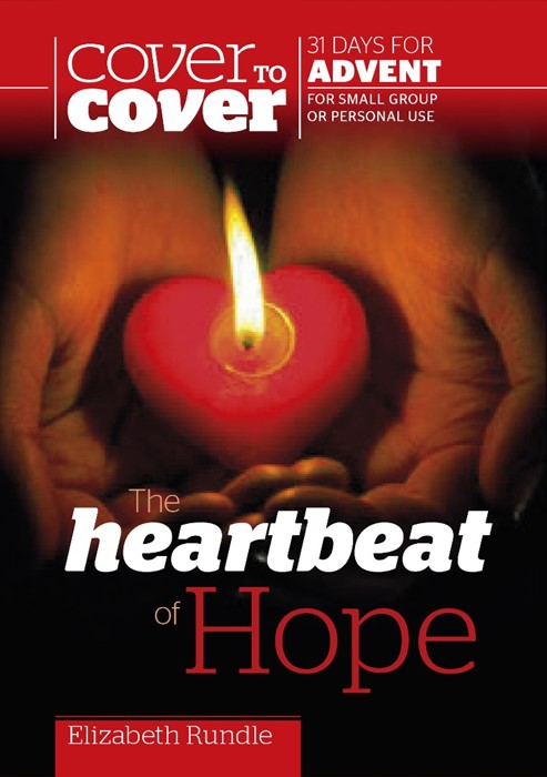 Cover To Cover Bible Study - Heartbeat Of Hope (Paperback)