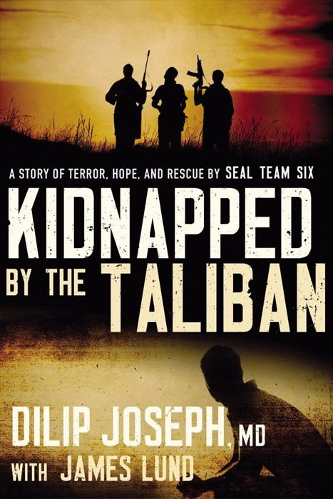 Kidnapped By The Taliban (Hard Cover)