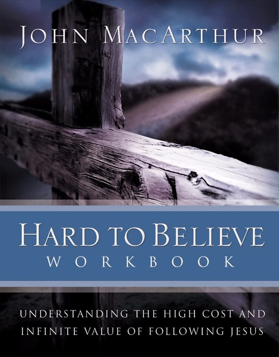 Hard to Believe Workbook (Paperback)