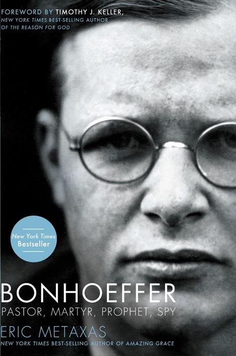 Bonhoeffer (Paperback)