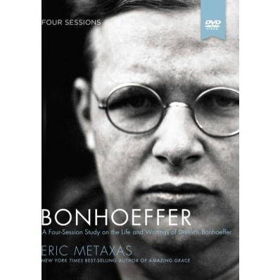 Bonhoeffer: A Dvd Study (DVD Video)