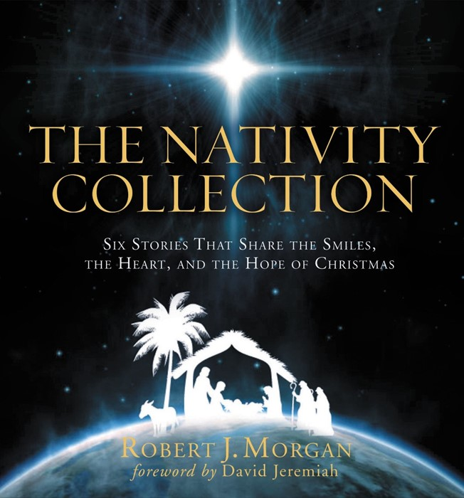 The Nativity Collection (Hard Cover)