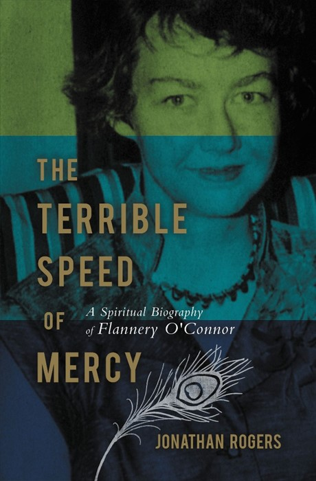 The Terrible Speed Of Mercy (Paperback)
