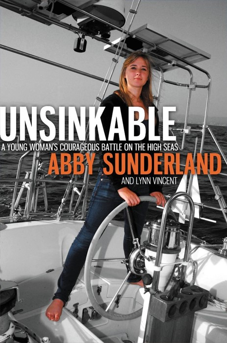 Unsinkable (Hard Cover)
