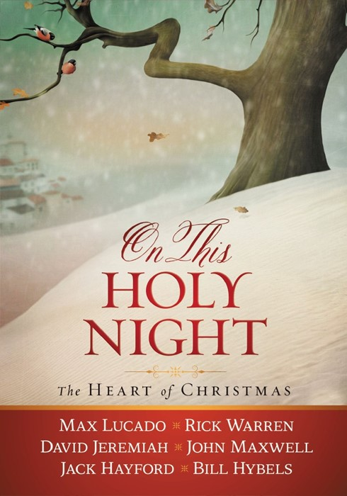 On This Holy Night (Hard Cover)