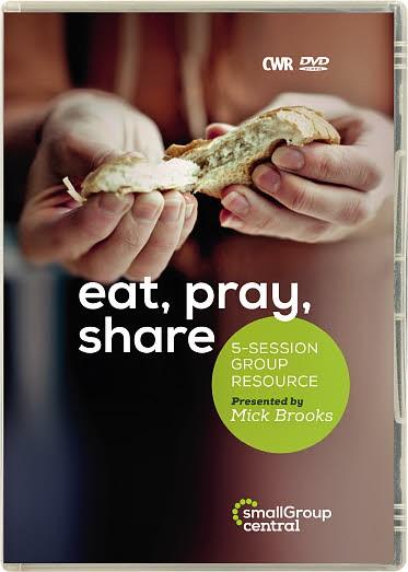 Eat, Pray, Share - Lent Dvd (DVD Video)