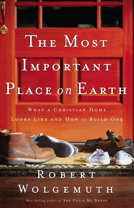 The Most Important Place on Earth (Paperback)