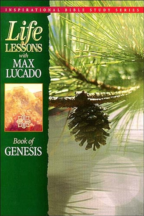 Life Lessons: Book of Genesis (Paperback)