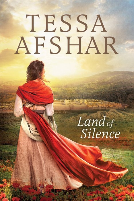 Land Of Silence (Paperback)