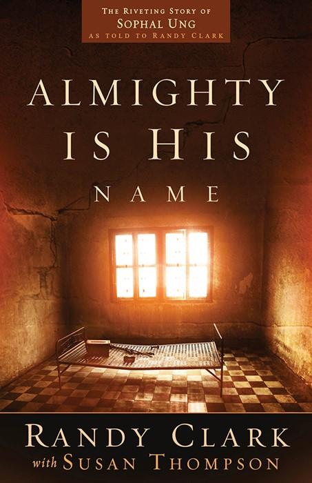 Almighty Is His Name (Paperback)