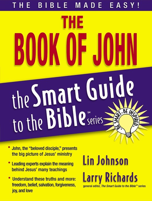 The Book Of John (Paperback)