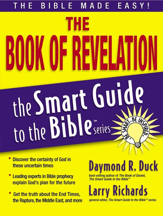 The Book Of Revelation (Paperback)