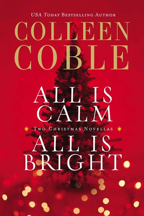 All Is Calm, All Is Bright (Paperback)