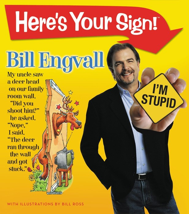 Here'S Your Sign (Paperback)