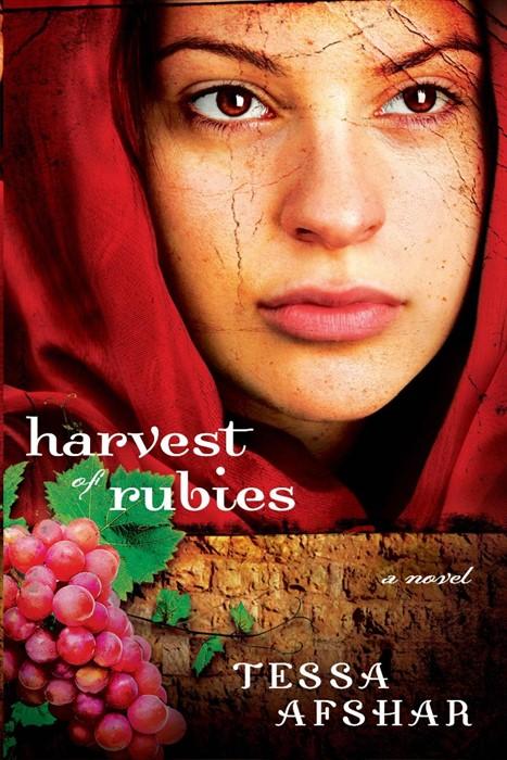 Harvest of Rubies (Paperback)
