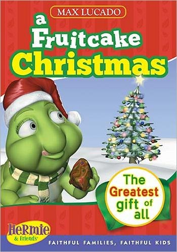 Fruitcake Christmas DVD, A (DVD Video)