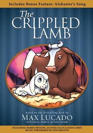 Crippled Lamb, The (DVD) (DVD Video)