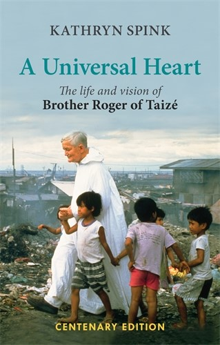 Universal Heart, A (Paperback)