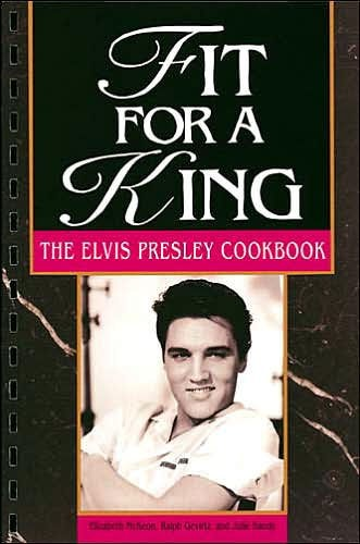 Fit for a King (Hard Cover)