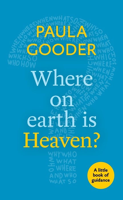 Where On Earth Is Heaven? (Paperback)