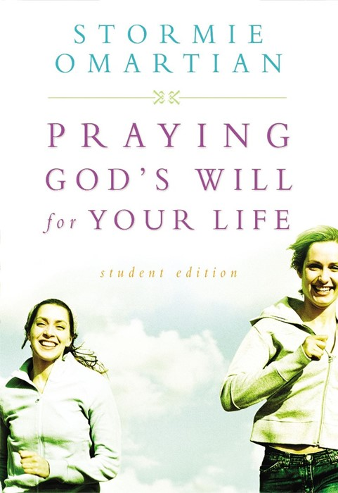 Praying God'S Will For Your Life (Paperback)