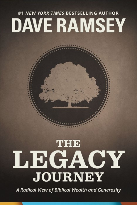 The Legacy Journey (Hard Cover)