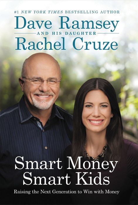 Smart Money Smart Kids (Hard Cover)