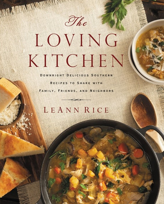 The Loving Kitchen (Paperback)