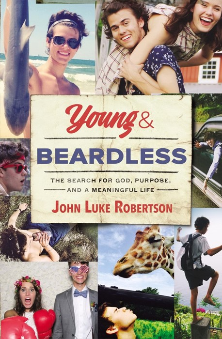 Young And Beardless (Paperback)