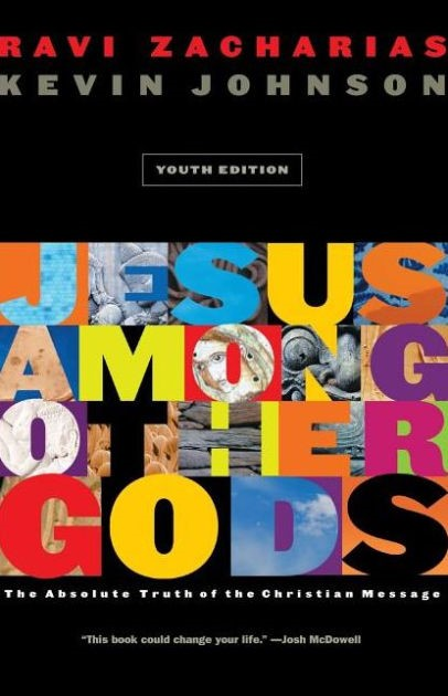 Jesus Among Other Gods (Paperback)