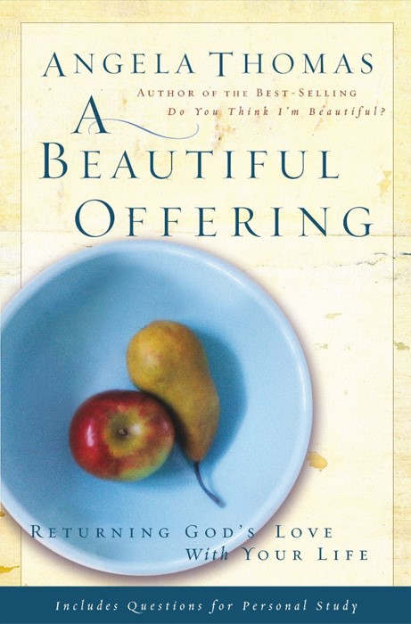 Beautiful Offering, A (Paperback)