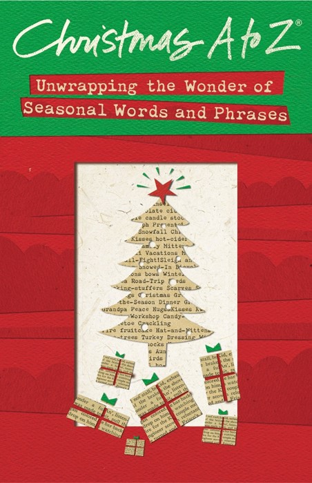 Christmas A to Z (Hard Cover)
