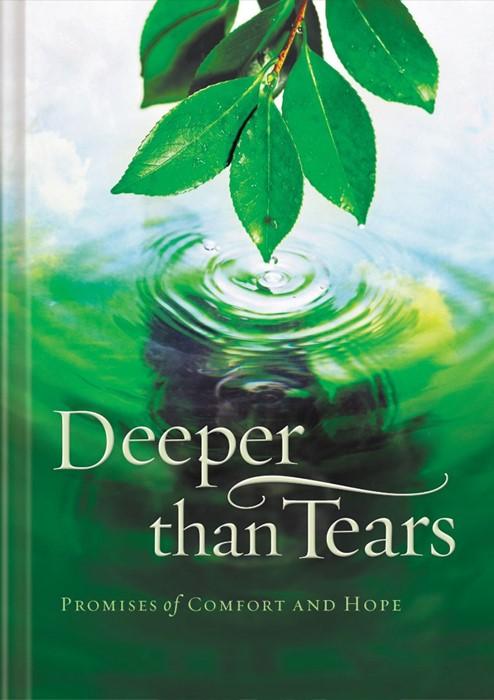 Deeper Than Tears (Hard Cover)