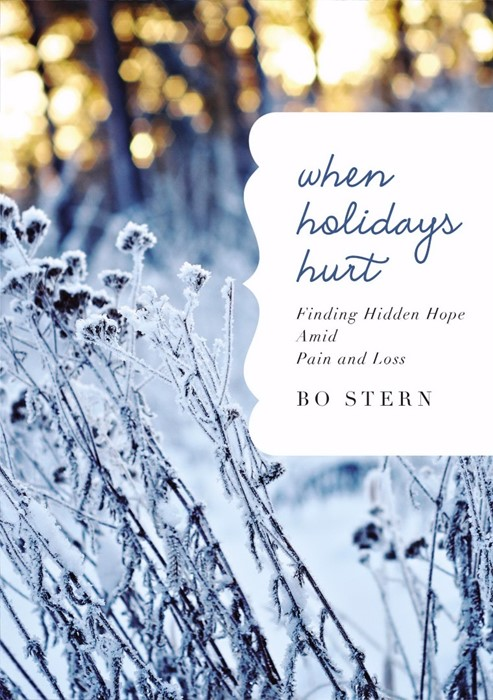 When Holidays Hurt (Hard Cover)