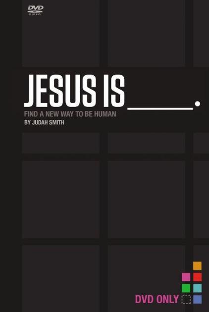 Jesus Is DVD (DVD Video)