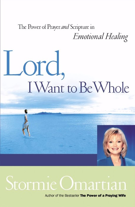Lord, I Want To Be Whole (Paperback)