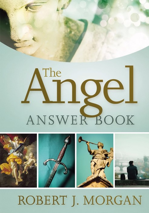 The Angel Answer Book (Hard Cover)