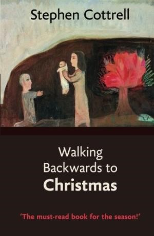Walking Backwards To Christmas (Paperback)